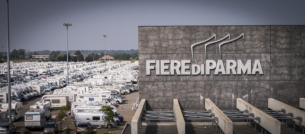 Parma salone del camper 2017 eventi tempo libero for Fiera parma 2017