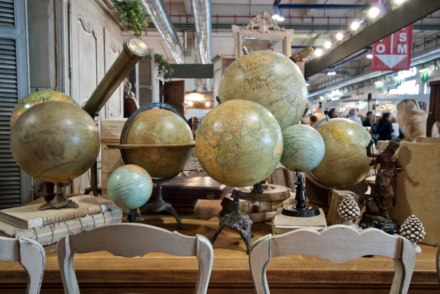 Parma: Mercanteinfiera, Mostra internazionale di modernariato ...