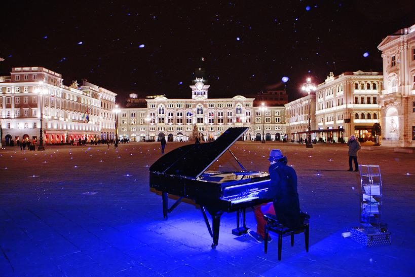 Trieste Natale Immagini.Trieste Gli Appuntamenti Di Dicembre Eventi Tempo Libero