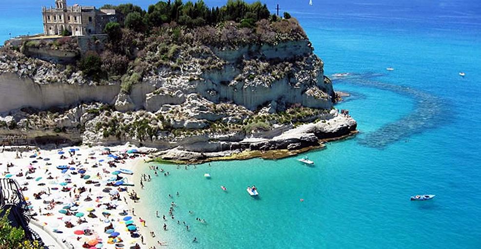 Hotel In Calabria Mare