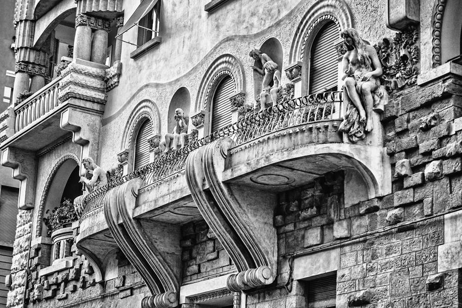 Le foto vincitrici del concorso italian liberty - Architetto a milano ...