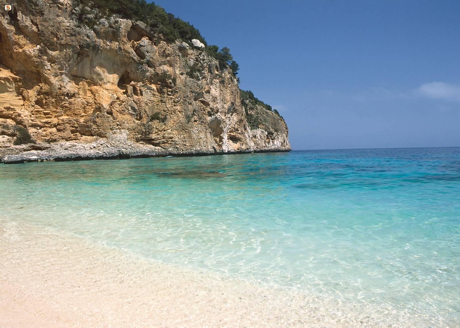 Favoloso Spiagge della Sardegna dell'est: quali sono le più belle AC96