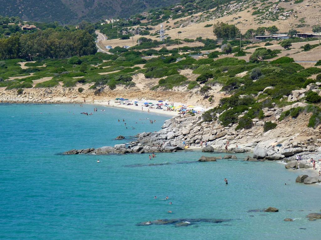 Spiagge della sardegna del sud quali sono le pi belle for Immagini hd mare