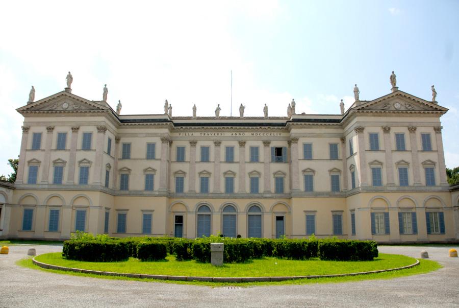 Villa Cusani Desio Orari