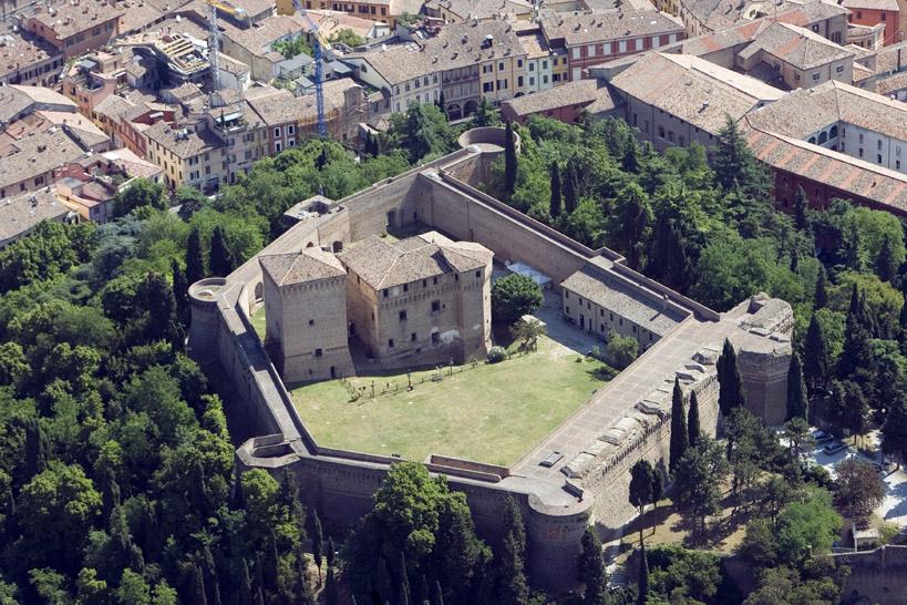 Weekend A Cesena Per Scoprire La Rocca