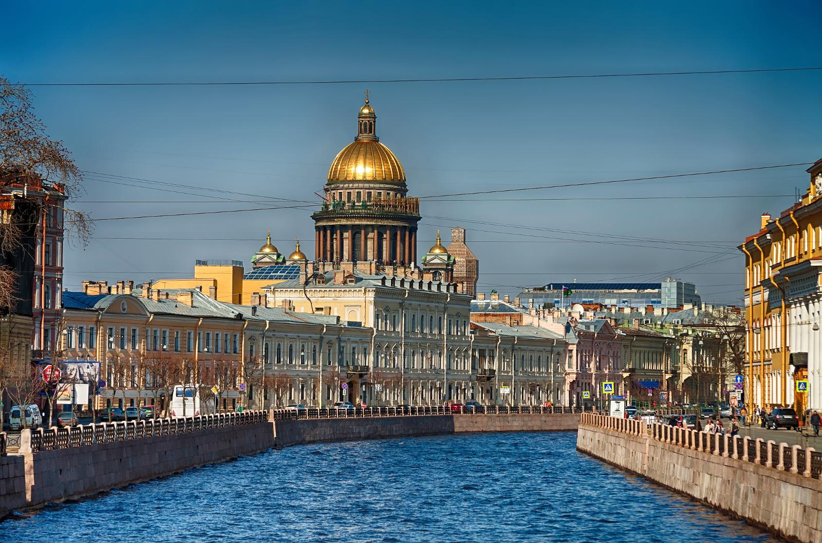 I viaggi del club stati uniti polonia russia e belgio - San pietroburgo russia luoghi di interesse ...