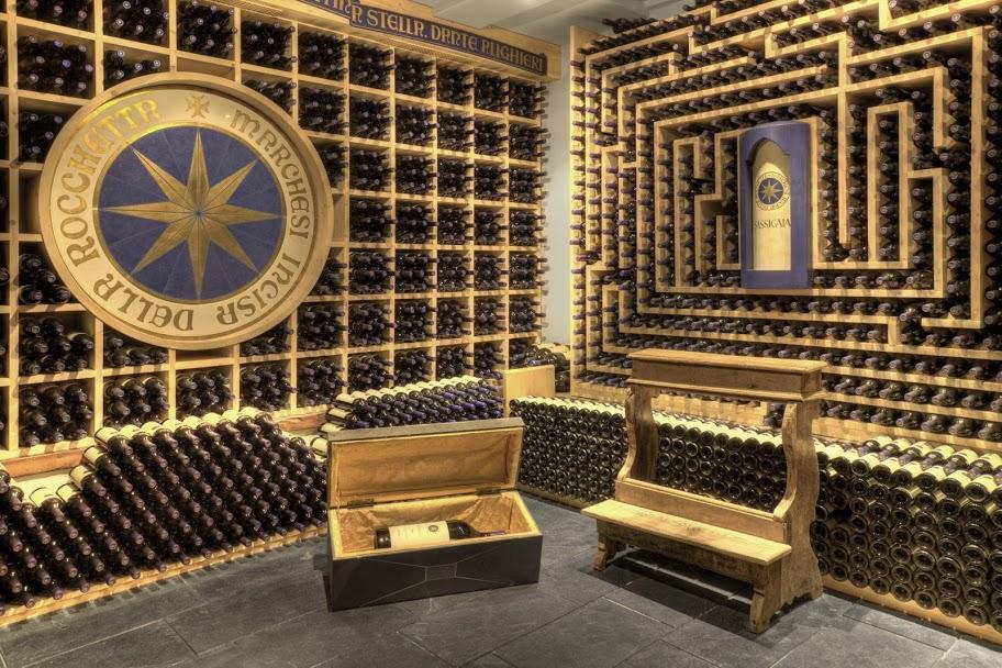 Il tricolore racconta i vini dell 39 alto adige - Azienda di soggiorno corvara ...