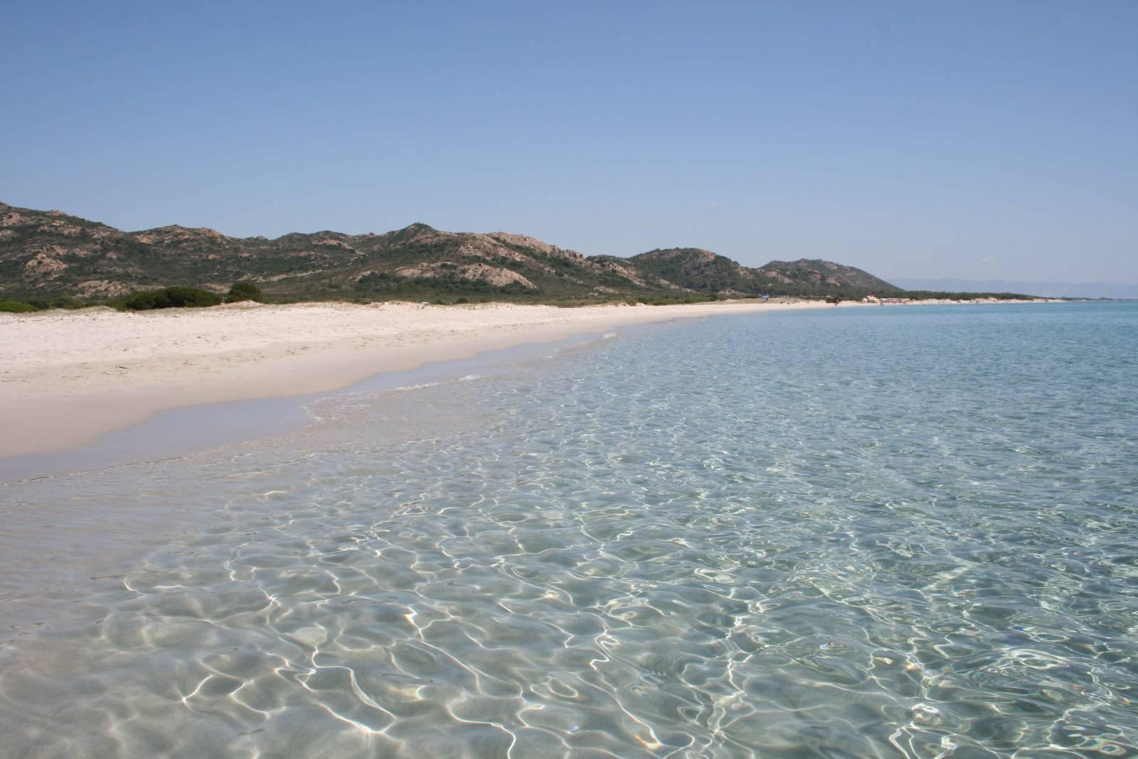 Spiagge della sardegna dell 39 est quali sono le pi belle for Disegni della casa sulla spiaggia