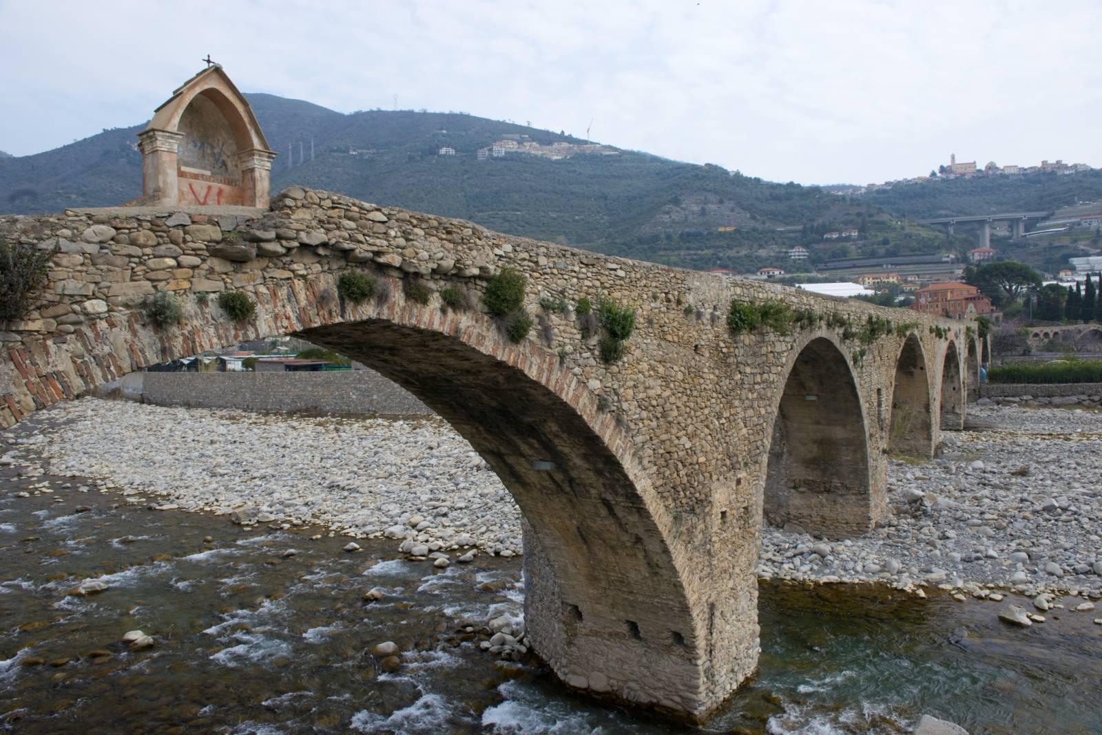 Liguria i pi bei borghi sul mare for Borghi liguria ponente