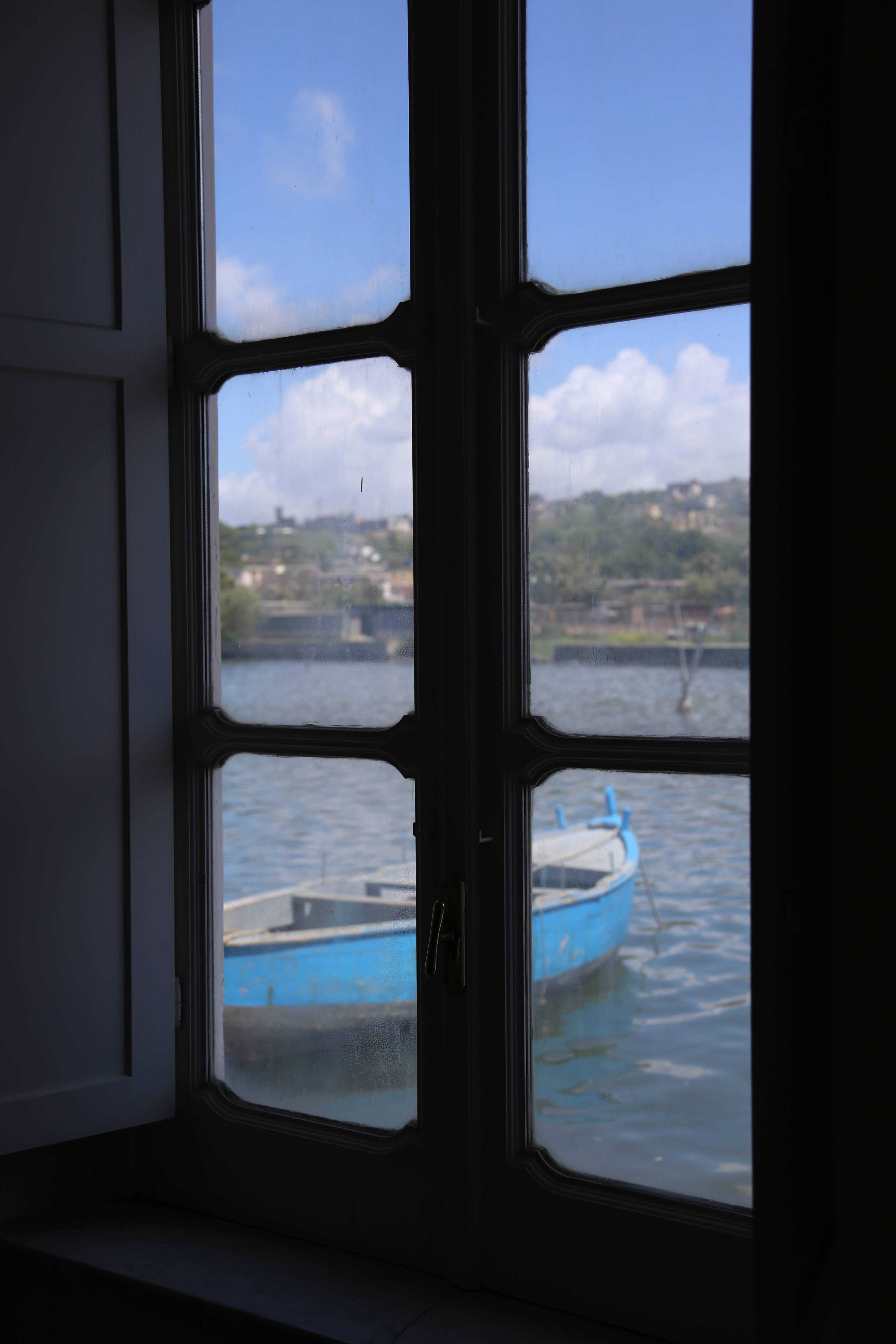 Parco archeologico baia localita archeologia touring club - La finestra sul lago viterbo ...