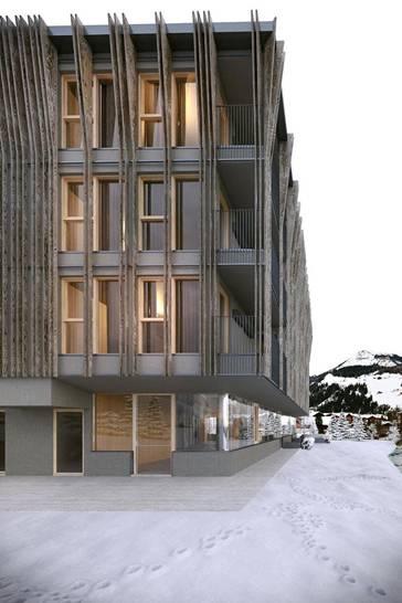 Eden selva selva di val gardena wolkenstein in gr den for Design hotel wolkenstein