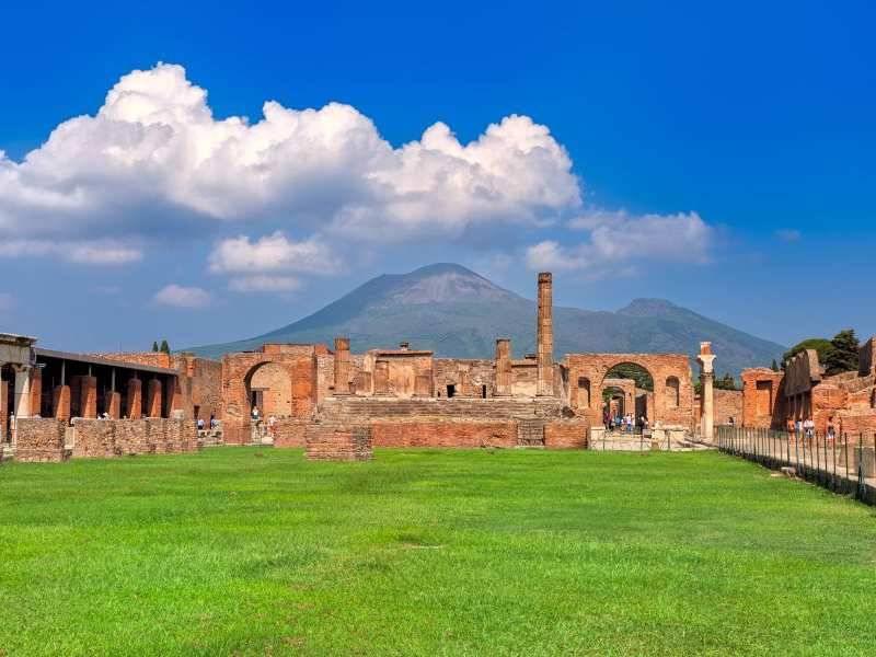 Pompei na la casa dei vettii di recente aperta e i Centro convenienza arredi torre annunziata torre annunziata na