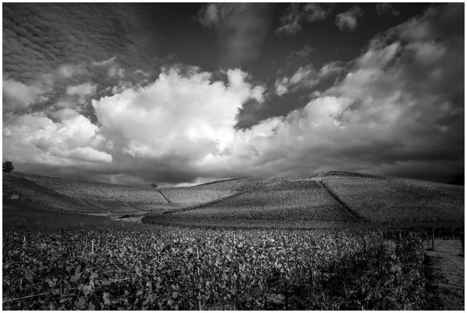 Langa in bianco e nero concorso fotografico i paesaggi for Disegni bianco e nero paesaggi