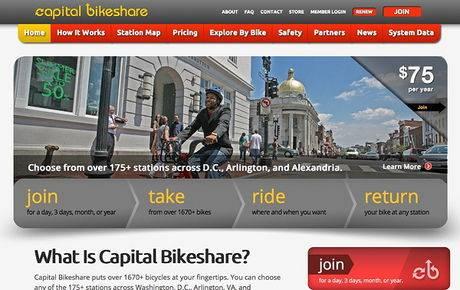 Il bike sharing alla conquista del mondo