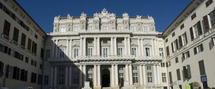 Aperti al pubblico i palazzi più belli di Genova