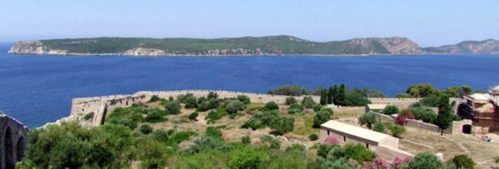 Vacanze smart in Grecia