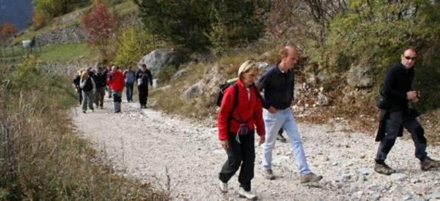 In Trentino, la montagna in festival