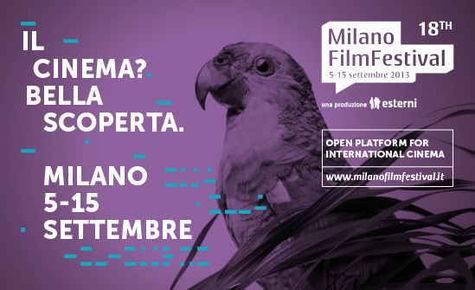 Inizia il Milano film festival, una vetrina sulla creatività globale