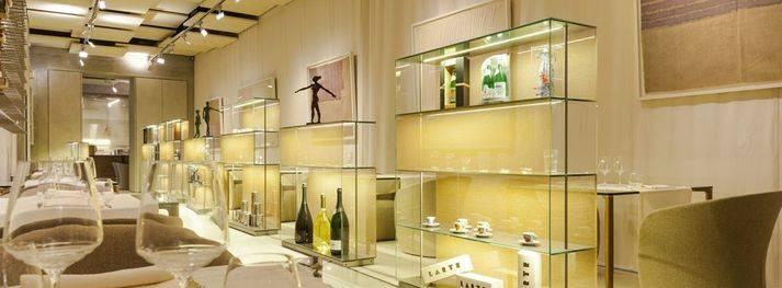 Apre a Milano Larte, nuovo spazio per le eccellenze italiane