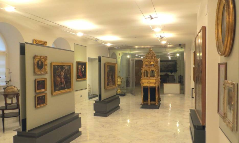 Museo Trieste