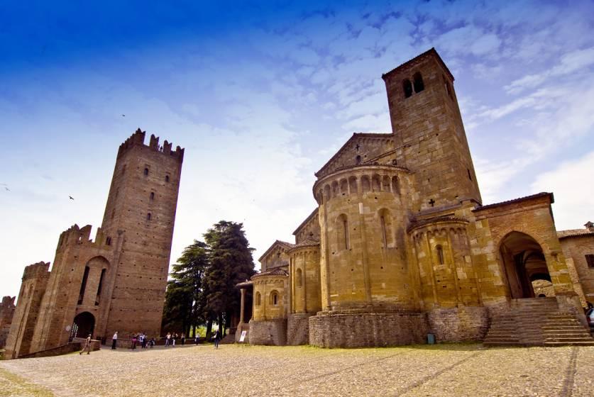 Castell'Arquato - Piacenza