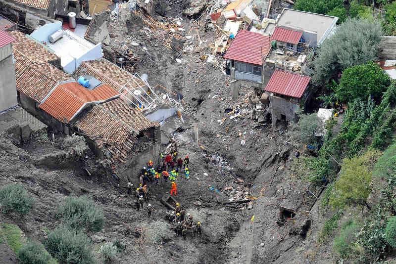 Alluvione a Messina, 2009