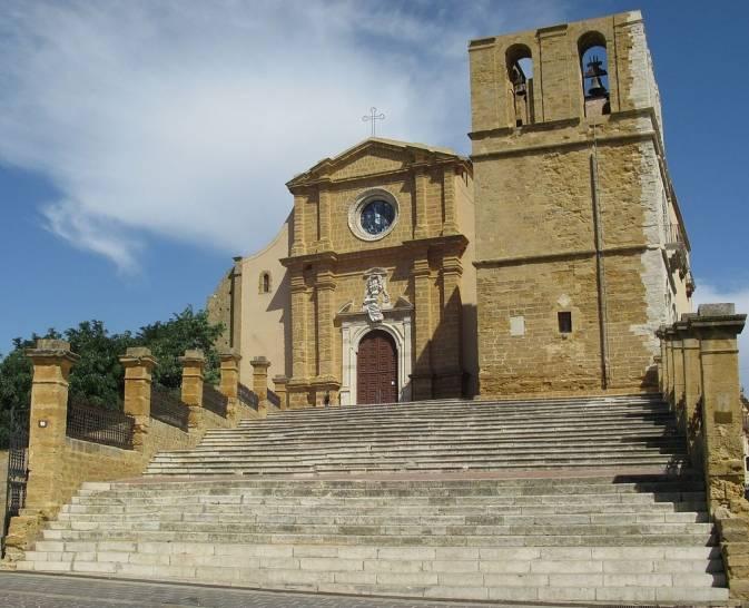 Cattedrale di San Gerlando.