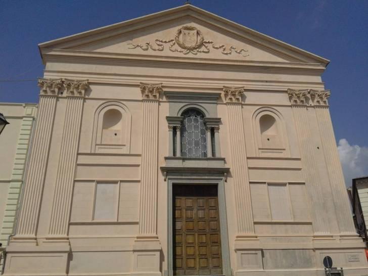 Chiesa del Rosario o di S. Domenico
