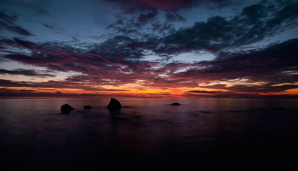 Adriatic rocks