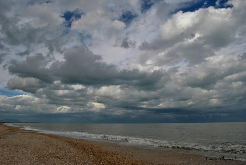 Nuvole barocche