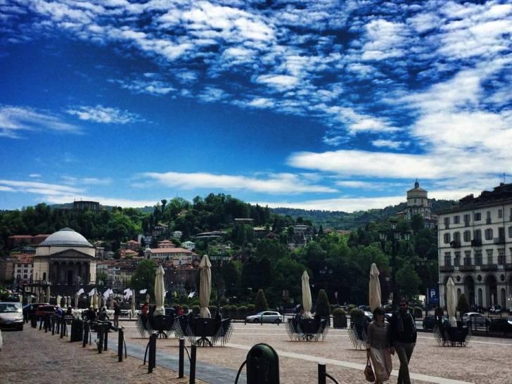 La sorprendente bellezza di Torino