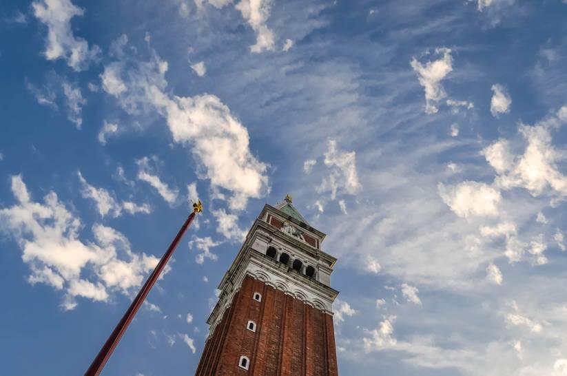 Una sera a Venezia