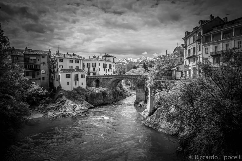 Ponte Vecchio, Ivrea