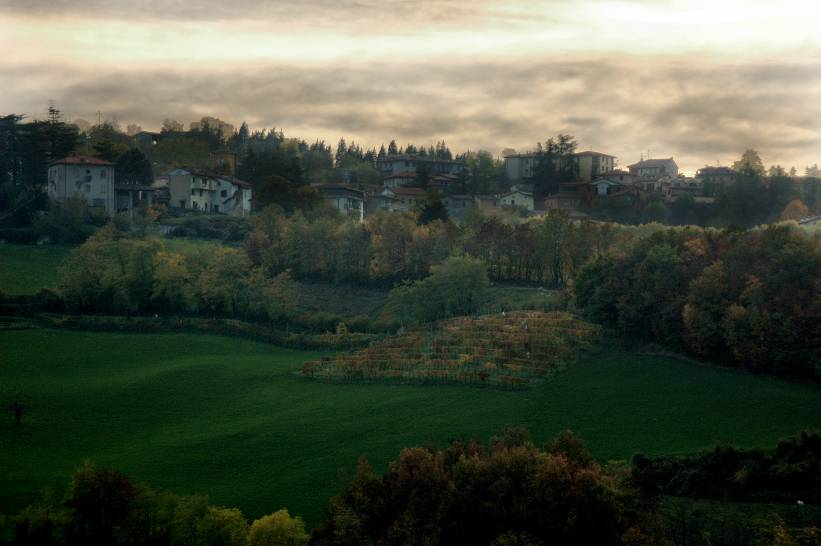 Oltrepò Pavese, Zavattarello