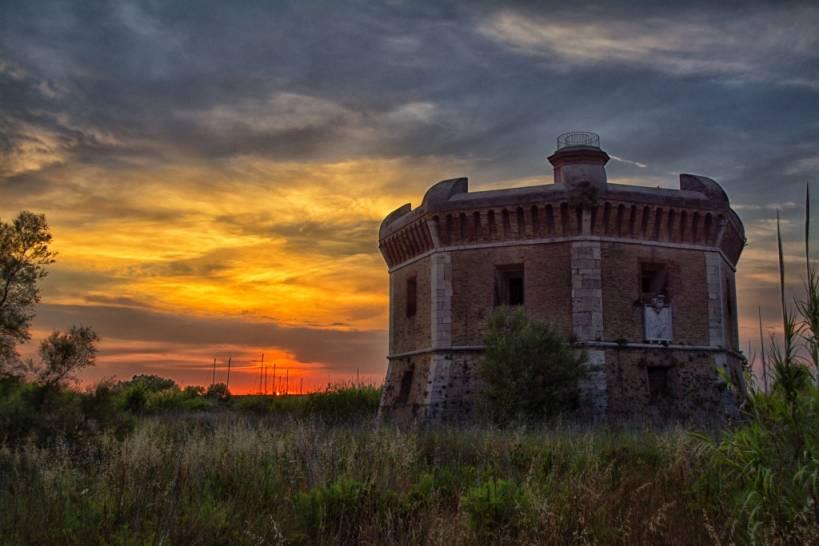 La Torre di San Michele a Ostia