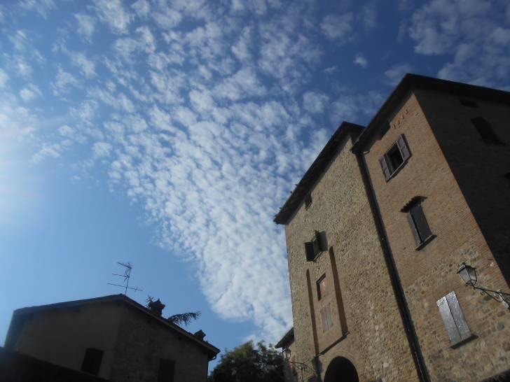 Pace, quiete... e il Borgo Medievale