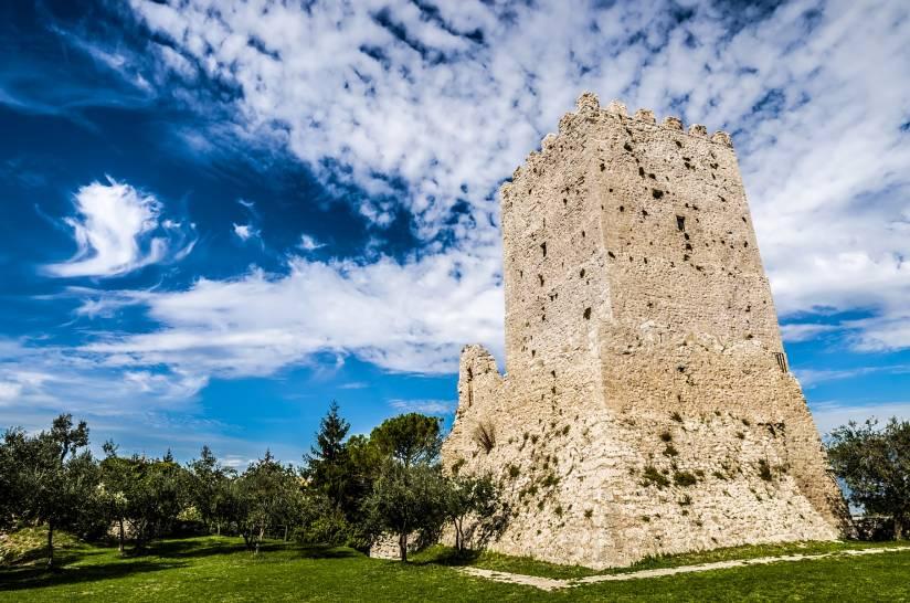La Torre di Cicerone
