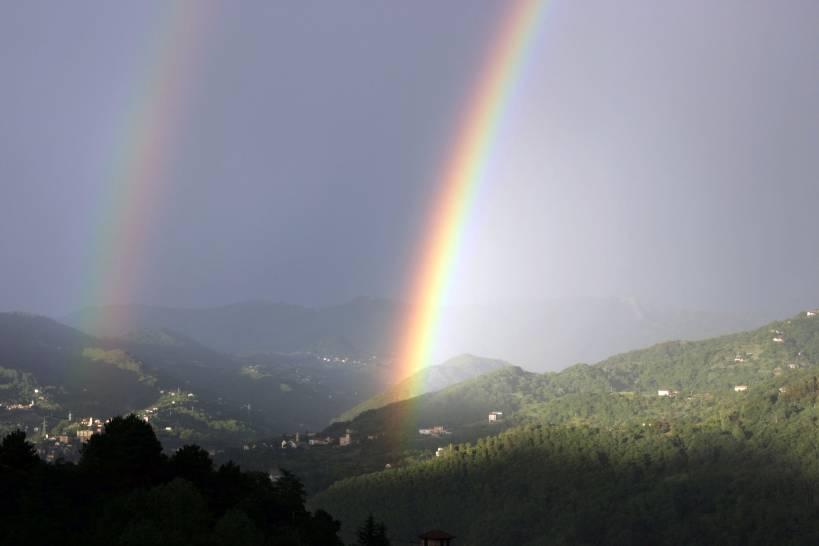 Ombre e luci in Valpolcevera