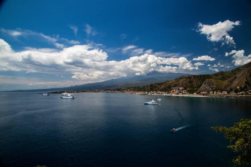 Sicilia, L'isola delle meraviglie