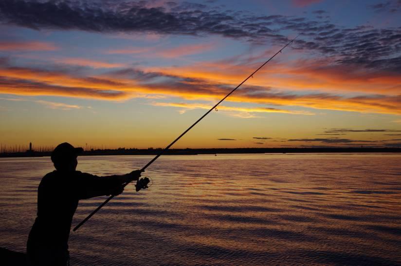 Il pescatore di nuvole