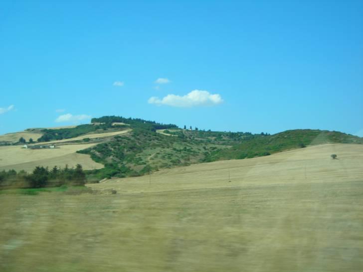 Cielo di Basilicata