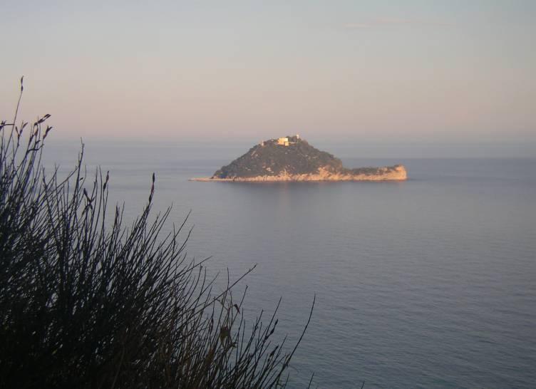 Isola Gallinara (SV)