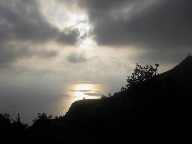 Oltre le nuvole - San Felice Circeo