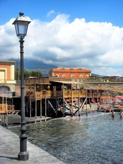 Porto Borbonico