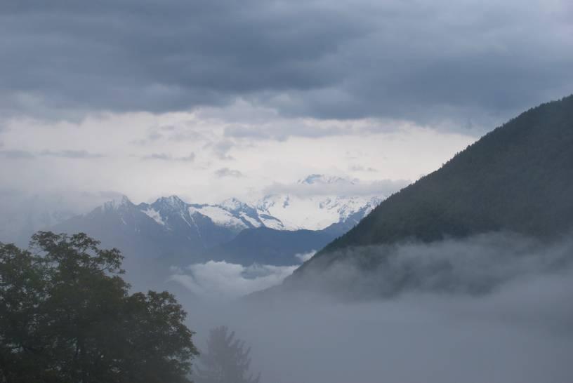 Valtellina, 2013