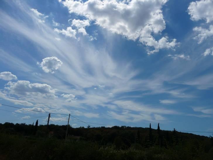 Vento di nuvole