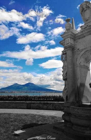 Napoli dopo la tempesta