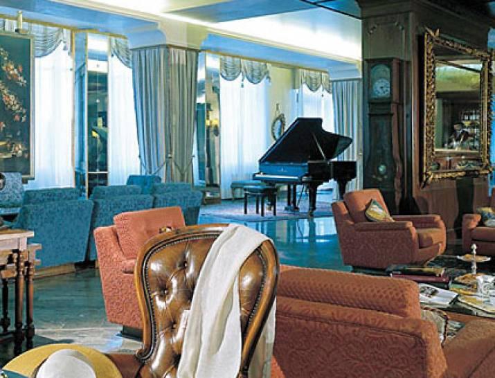 Hotel Ritz Abano Terme Foto