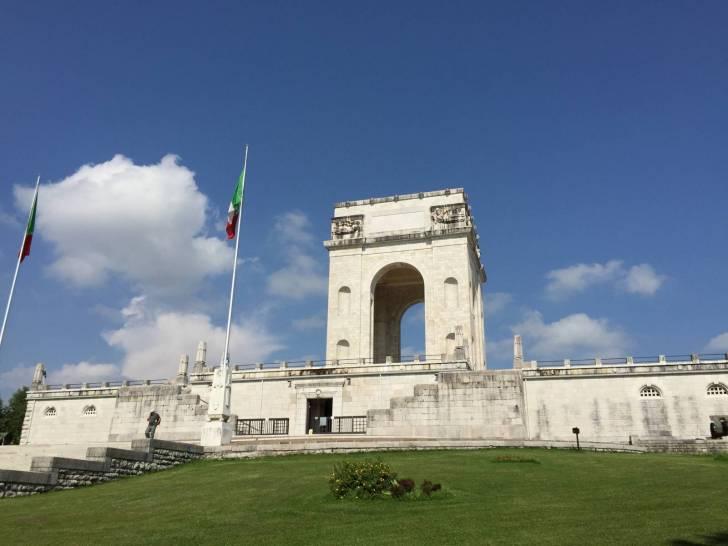 Torino altopiano di asiago sui sentieri della grande guerra for Offerte weekend asiago