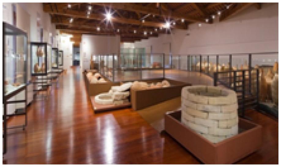 Altino e oderzo visita guidata tci ai musei archeologici - Arte bagno veneta quarto d altino ...